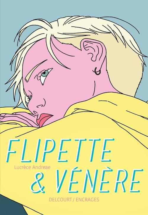 Flipette & Vénère - Andreae