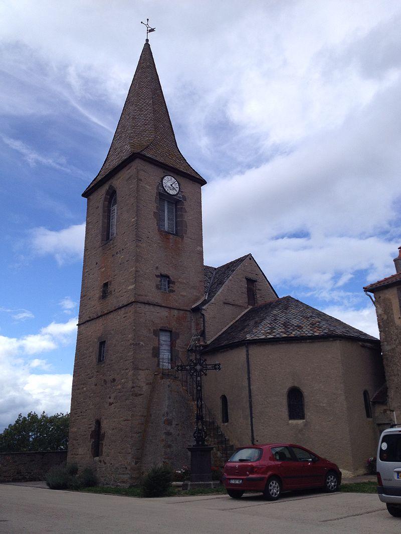 Église Notre-Dame-de-l'Assomption de La Chapelle-Laurent (1).JPG
