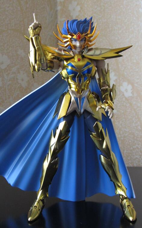 Le Cancer version Myth Cloth Ex