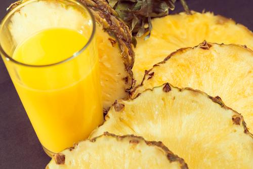 Drainage ananas
