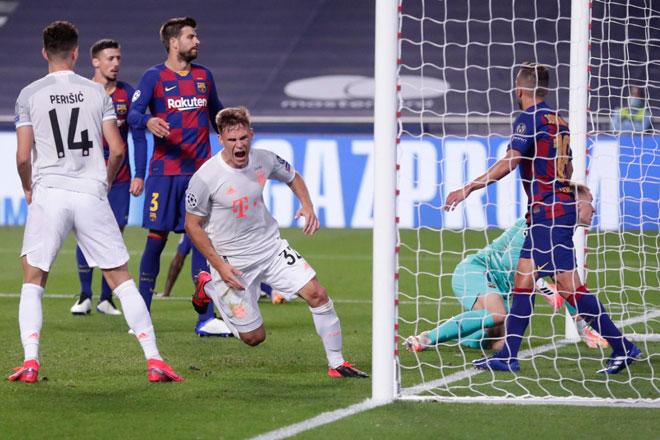 Cúp C1 mở màn: MU - Ronaldo mơ ra quân rực rỡ, Barca - Bayern Munich đại chiến - 3