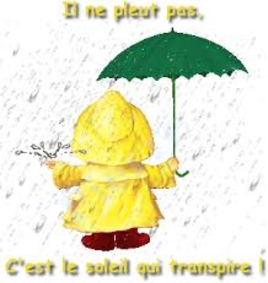 """Résultat de recherche d'images pour """"image de pluie humour"""""""