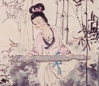 Concert de musique traditionnelle chinoise - Le 8 février 2013