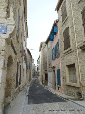Sigean - Aude - Occitanie - 2018