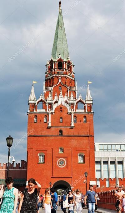 Les sorciers psi du Kremlin