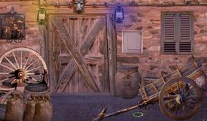 Jouer à Trading post cowboy escape