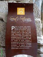 Saint Saturnin dans le Puy de Dome
