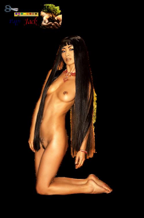 -- F. -- Seins nus et Nudité Art -- 1
