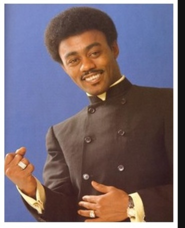 JOHNNIE TAYLOR - BLUES IN THE NIGHT