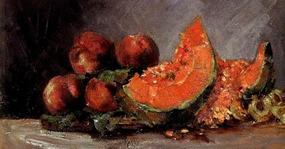Morisot 1 /