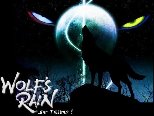 Wolf's rain, nouvel anime sur le blog !