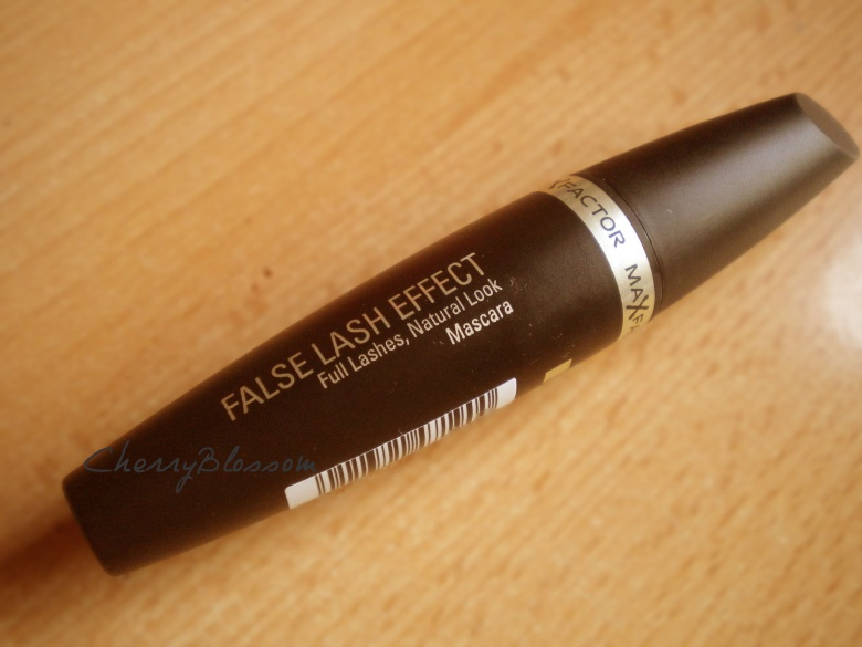 False Lash Effect, le meilleur mascara du monde !