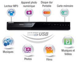 Aout 2013 - Cours appareil DVD