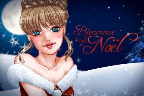 Au Pays de Noel