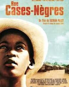 """Samedi 28 novembre 2015: Projection du film """"La Rue Cases-Nègres"""" et portrait d'Aimé Césaire"""
