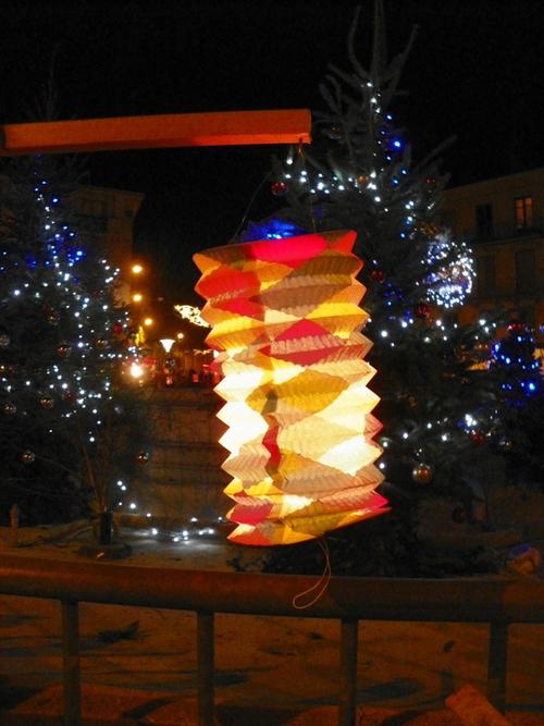 Illuminations à Belley 2016
