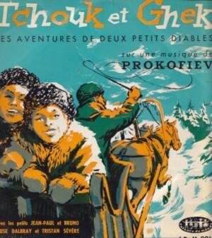 Tchouk&Ghek