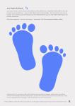 Footprint Craft_Jesus pardonne à la femme