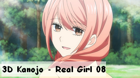 3D Kanojo - Real Girl 08