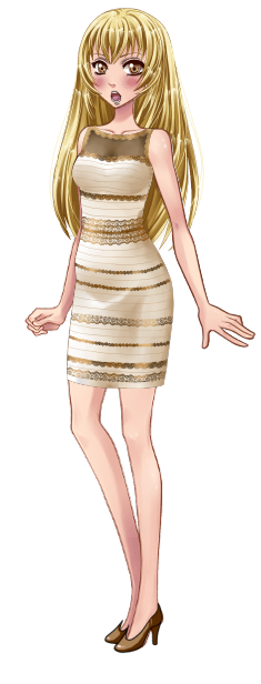La robe du débat du siècle (ou pas)... sur As!