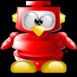 """Résultat de recherche d'images pour """"tux avatar robot"""""""