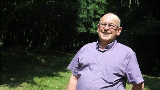 Pierre Quinquis est décédé à l'âge de 64 ans.
