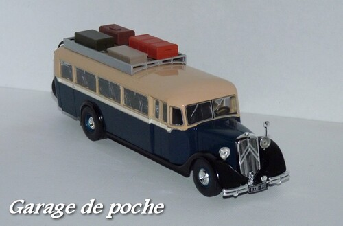 Citroën Type 45 - 1934