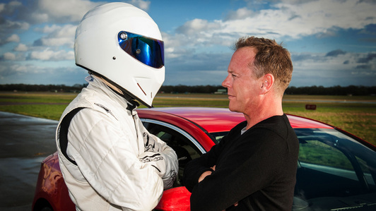 2015 -Top Gear Episode 2 series 22