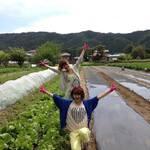 Sur le blog de Mitsui Aika (02.06.2013)