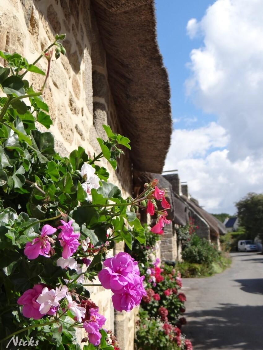 Maisons Bretonnes,
