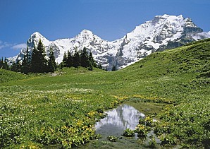 jungfrau-region