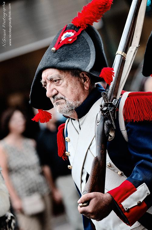 Bonaparte 2013 - Gueules de Hussard