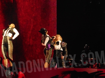 Madonnalex - Rebel Heart Tour - Koln 186