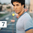 Image result for 7 (2003) album cover