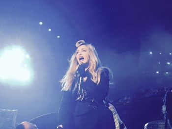 Rebel Heart Tour - 2015 12 16 Birmingham (79)