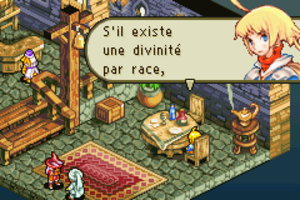 Final Fantasy Tactic Advance - Chapitre 14 -