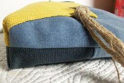 Pochette organiseur de sac