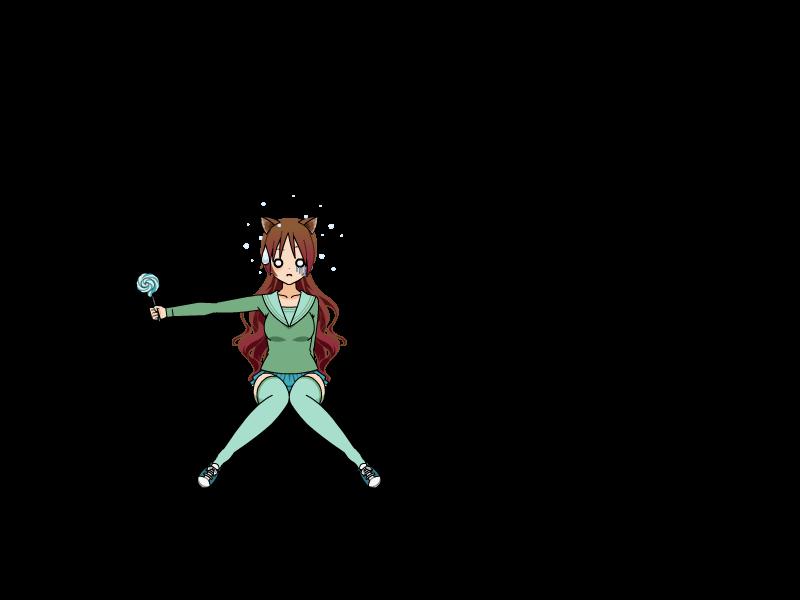 Oc n°2 : Megumi