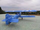 CAUDRON C272-5(1930). Restauration par Aero Retro St Rambert d'Albron (1973)