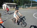 Permis Vélo (1) Mercredi 22 juin 2016