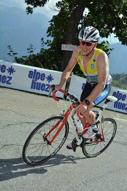 Duathlon d'Alpe d'Huez