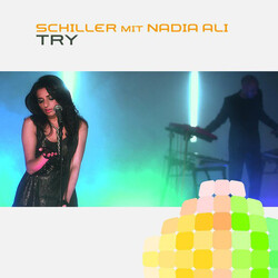 SCHILLER - Try, Int. Nadia Ali  (Chillout)