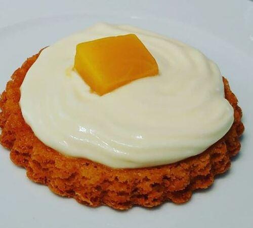 Cheesecakes et Macarons