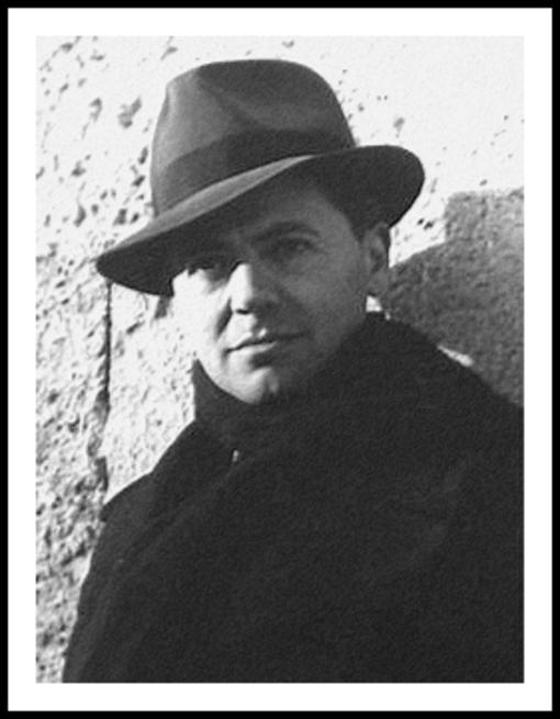 Lorsque j'ai reçu cette information du Cercle Jean Moulin j'étais très surpris car à Béziers, avec Ménard… on ne rend pas hommage à des héros mais… à des criminels de l'OAS…