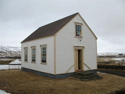 Les églises du nord de K à N