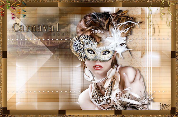Carnaval  de Dreamcréations