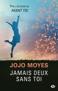 """Un nouveau livre voyageur : """"Jamais deux sans toi""""..."""