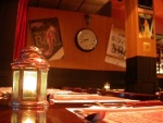 Sans gluten restaurant à Rome: Restaurant Ad Hoc