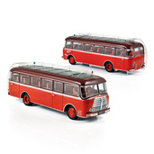 1:43 NOREV 521200  PANHARD bus K 173 1949 (exemplaire de production)