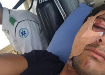 Surf: Jérémy Florès hospitalisé en Indonésie